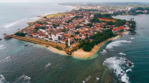 Sri Lanka: Galle Fort