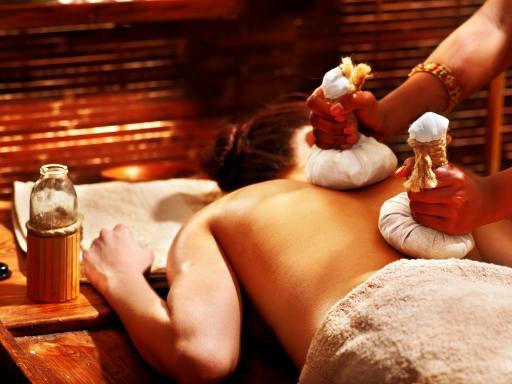 Wellness: Sri Lanka - Ayurveda Massage