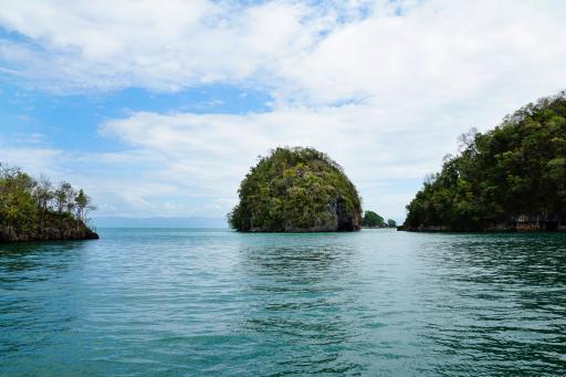 Dominikanische Republik Nationalpark Los Haitises