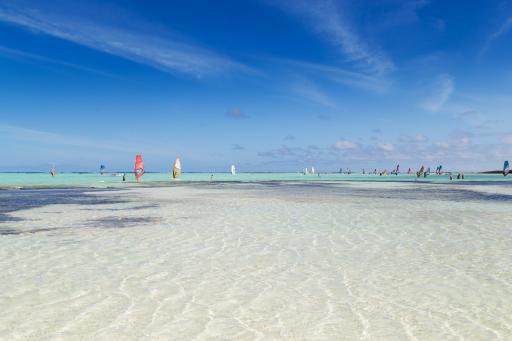 Sorobon Beach - Curacao & Aruba & Bonaire