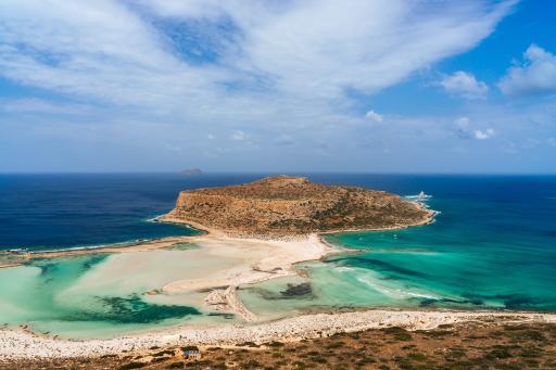 Balos - Kreta