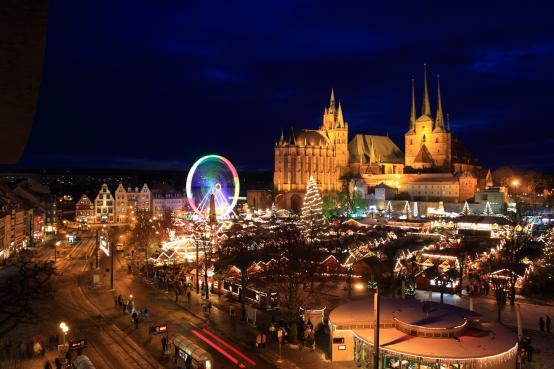 Weihnachtsmarkt Köln Eröffnung 2019.Die 15 Schönsten Weihnachtsmärkte In Deutschland Check24