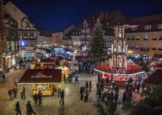 Größter Deutscher Weihnachtsmarkt.Die 15 Schönsten Weihnachtsmärkte In Deutschland Check24