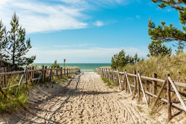 Ostsee - Polen