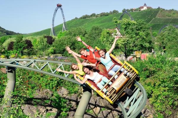 Freizeitpark Norddeutschland Karte.Die Schönsten Freizeitparks In Deutschland Für Familien Check24