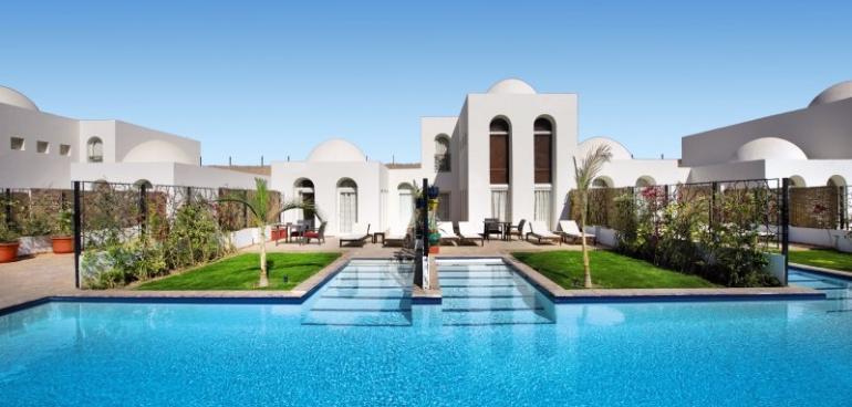 Hotel Fort Arabesque Resort Spa Villa