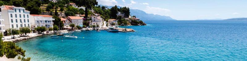 Titelbild 10 Top-Hotels in Kroatien