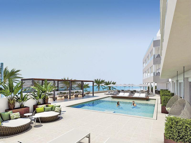 allsun Hotel Marena Beach