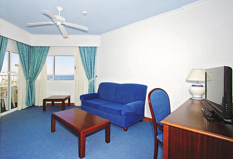Riu Oliva Beach Resort Haupthaus Renovierung