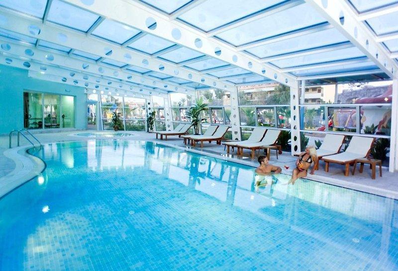 Lilyum Hotel Und Spa