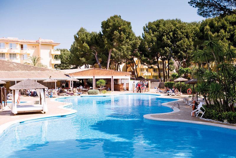 Hotel Prinsotel La Pineda In Cala Ratjada Mallorca