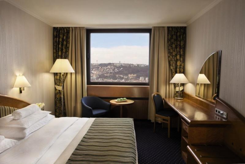 hotel panorama hotel prag in prag tschechien buchen check24. Black Bedroom Furniture Sets. Home Design Ideas