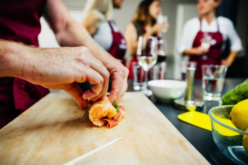 Mallorca für Jedermann - Kochkurs Essen Küche
