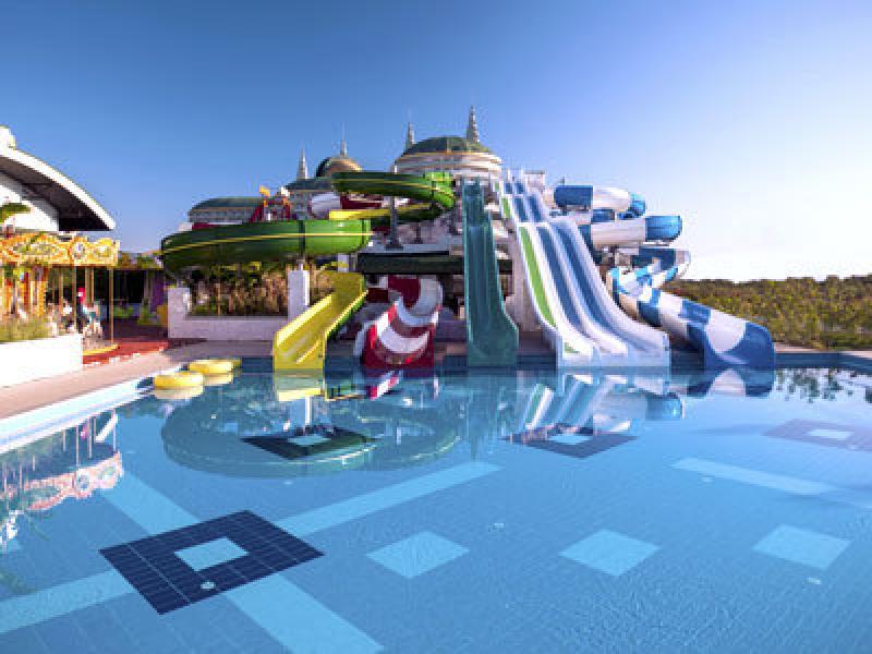 Hotel Delphin Imperial in Antalya buchen  CHECK24 ~ Staubsauger Delphin