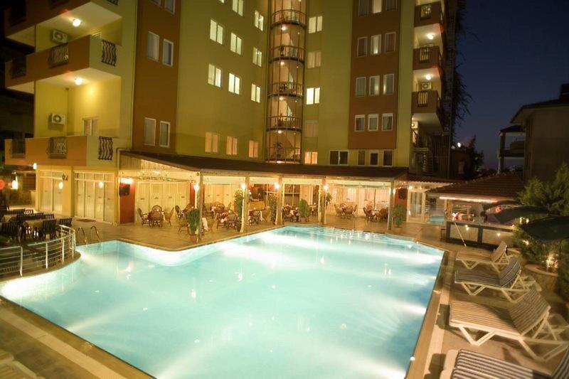 Hotel Arabella World In Avsallar Incekum Buchen Check24