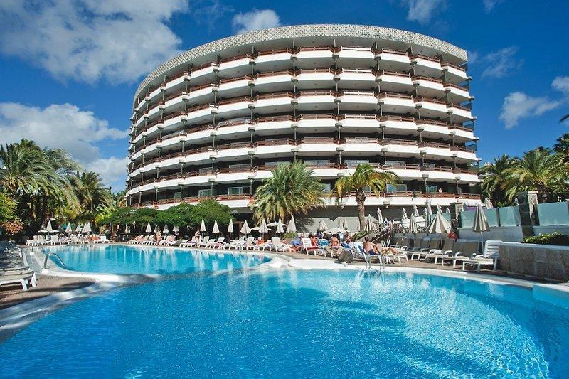 Hotel Escorial Playa Del Ingles Bewertungen