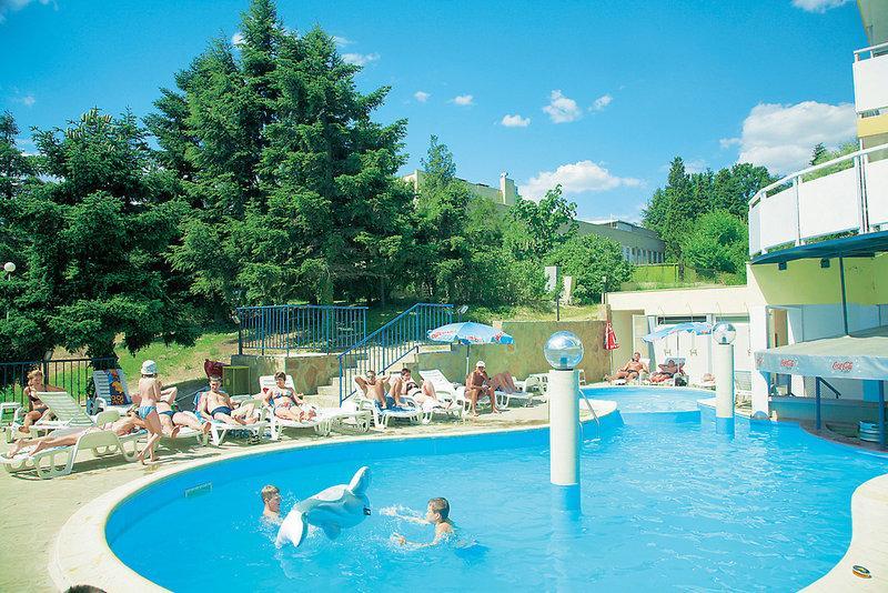 Hotel Bonita Beach Bulgarien Hotelbewertungen