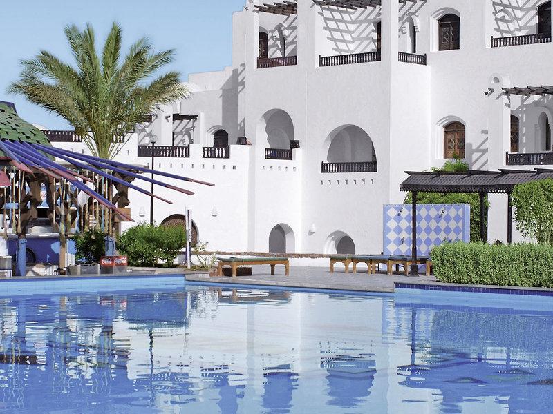 Hotel Arabella Azur Resort In Hurghada Buchen Check24