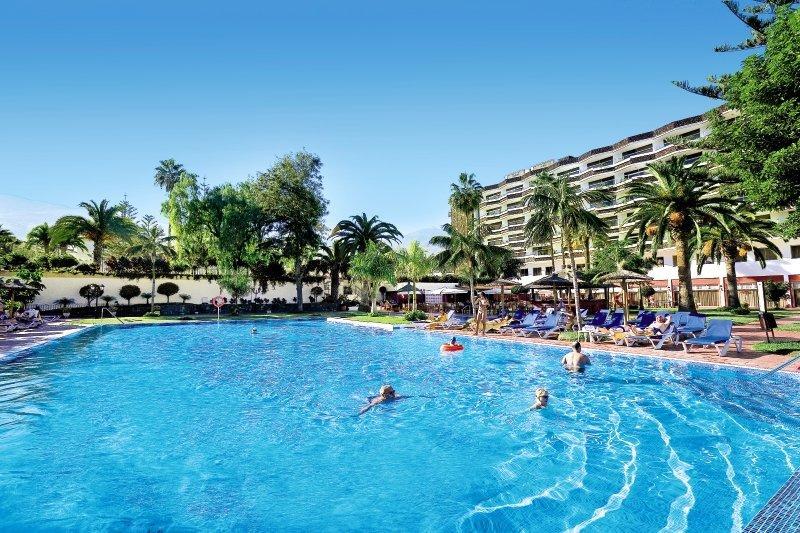 Hotel Blue Sea Puerto Resort Puerto De La Cruz Spanien