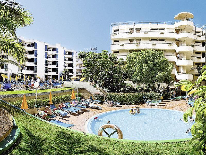 hotel labranda isla bonita in playa de fanabe buchen check24. Black Bedroom Furniture Sets. Home Design Ideas