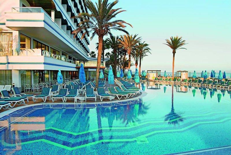 Ifa Faro Hotel Maspalomas Gran Canaria