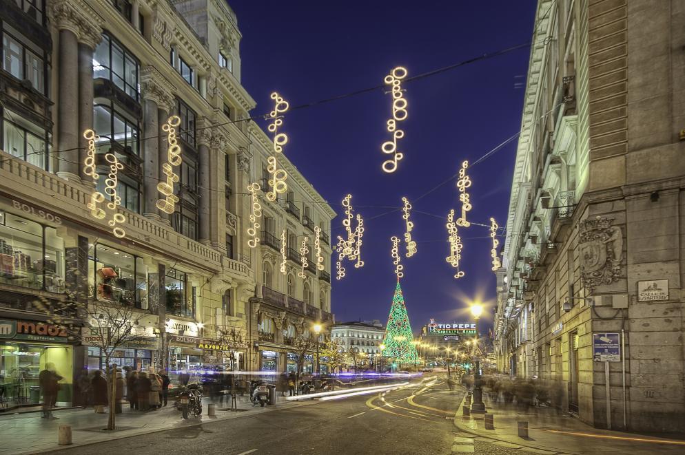 10-mal Weihnachten rund um die Welt   CHECK24
