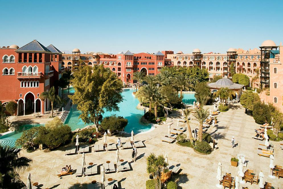 10 Top Hotels In Agypten Reisewelt Check24