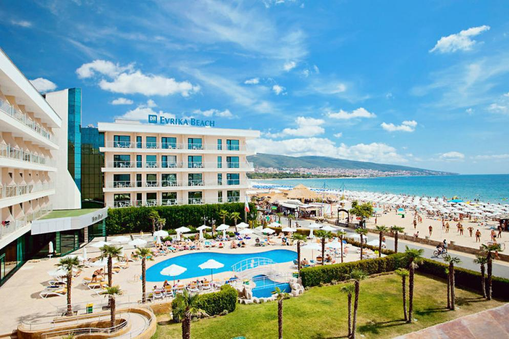 Die Top 10 Hotels An Bulgariens Sonnenstrand Check24