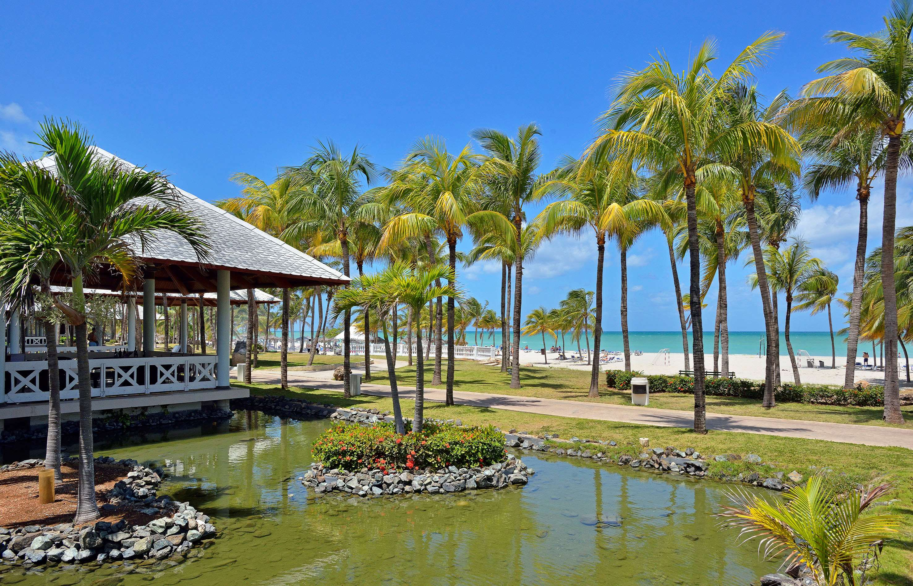 Hotel Paradisus Varadero Resort & Spa in Varadero Kuba buchen