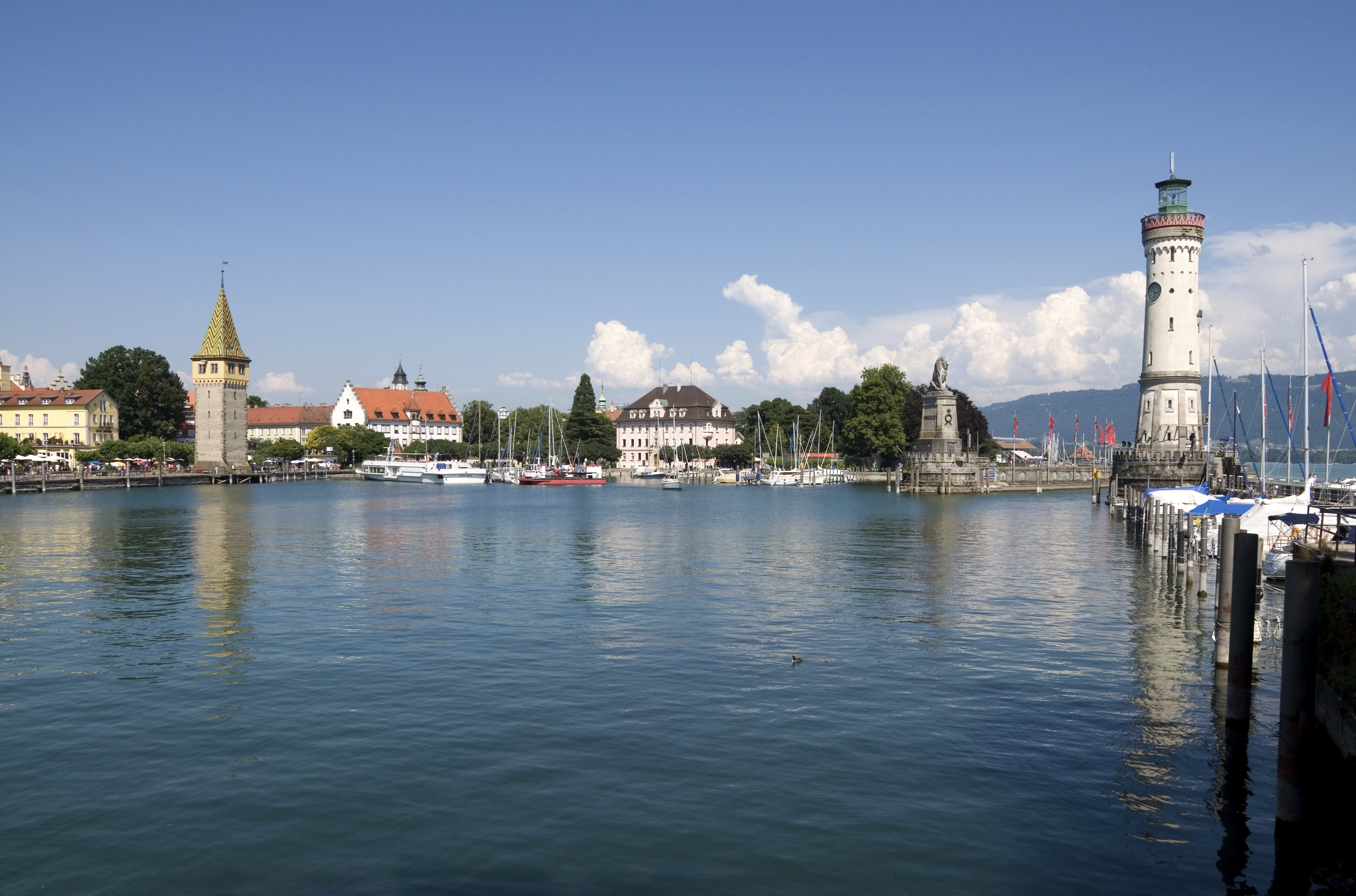 Wetter Bodensee 14 Tage