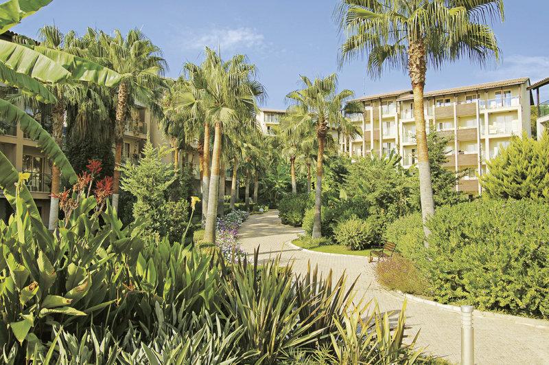 Hotel Sealife Buket Resort Beach In Okurcalar Turkei Buchen